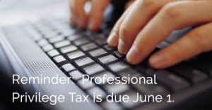 privilege tax