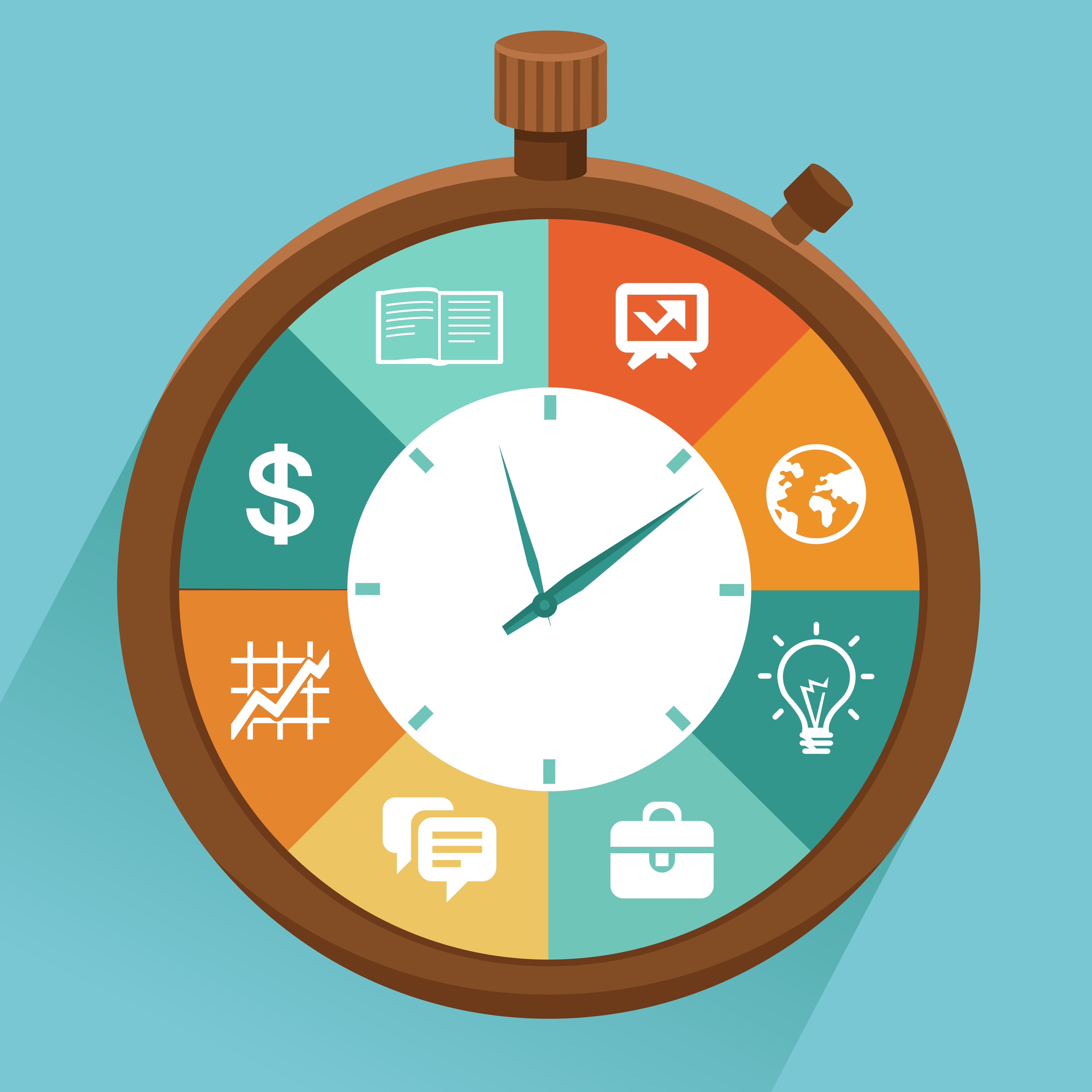 Federal Awards Expended Time Is Money