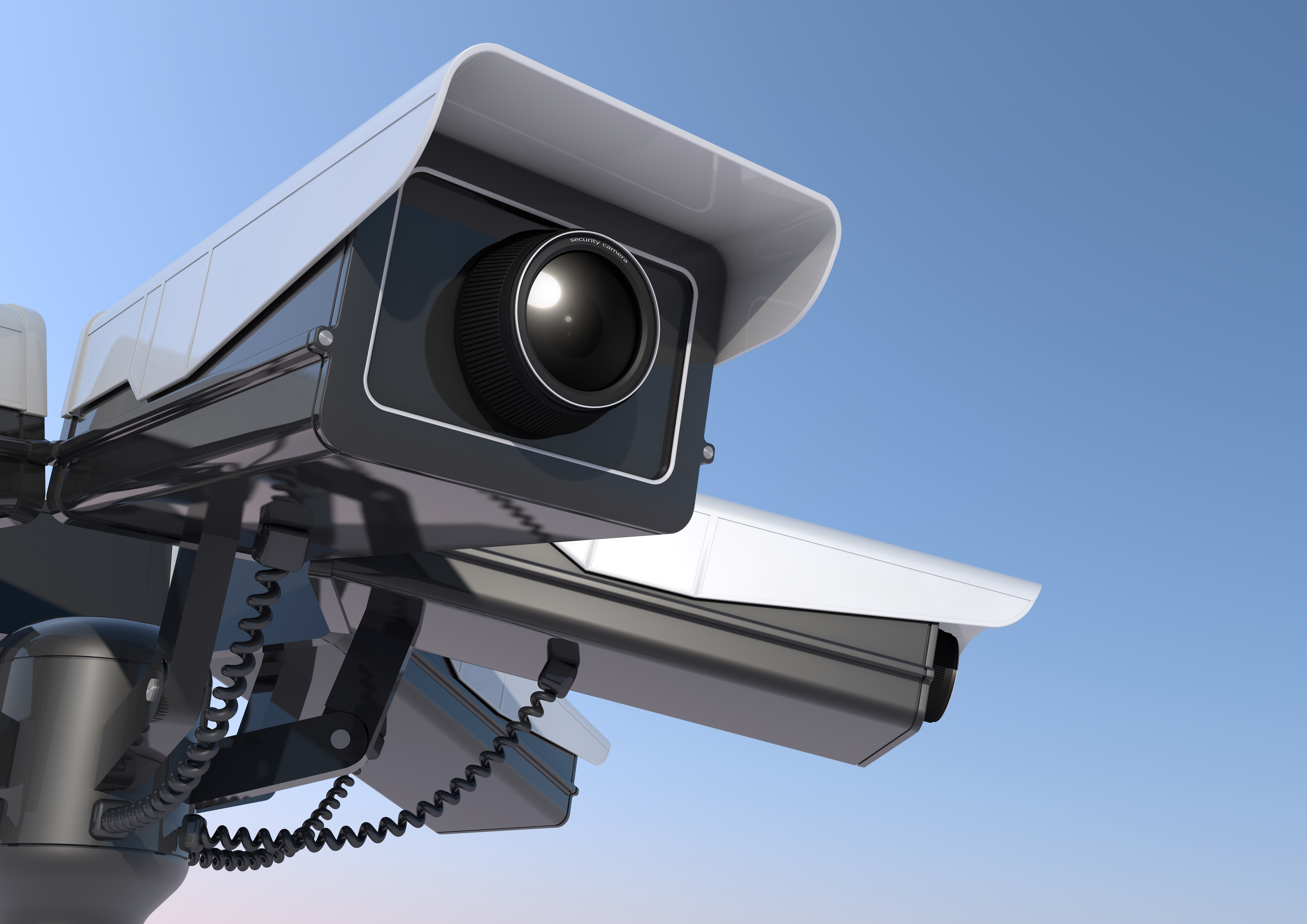 Federal Awards Expended Security Camera